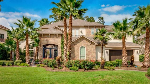 26 Player Green Place, The Woodlands, TX 77382 (MLS #16229045) :: Christy Buck Team