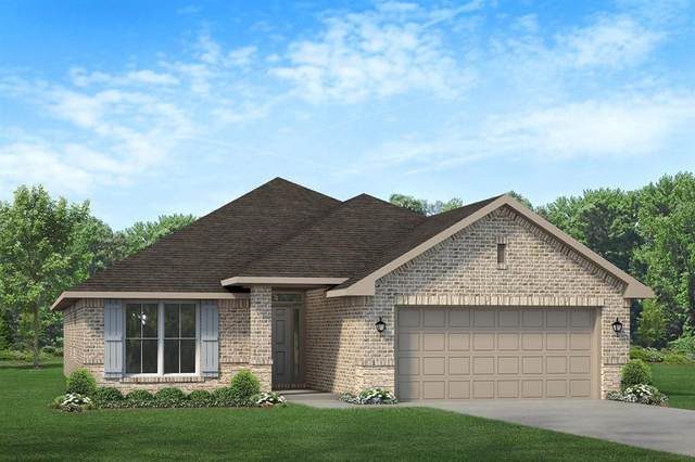 470 Terra Vista Circle, Montgomery, TX 77356 (MLS #16229194) :: Lerner Realty Solutions