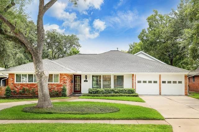 4841 Willowbend Boulevard, Houston, TX 77035 (MLS #16230136) :: Ellison Real Estate Team