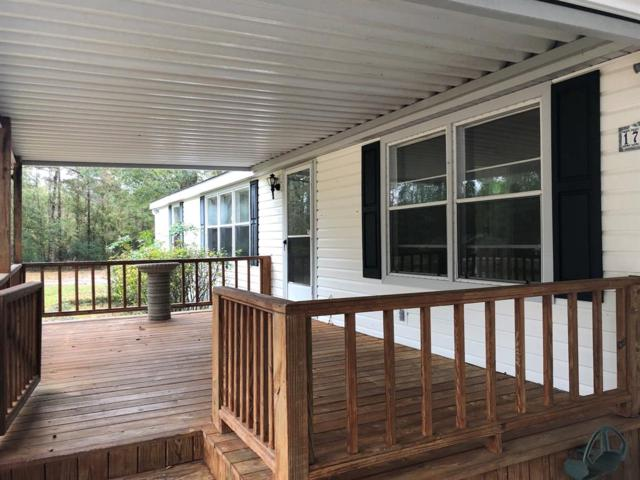 17176 Denise Road, Conroe, TX 77306 (MLS #16232727) :: The Home Branch