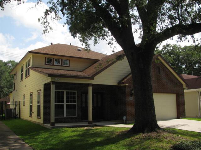 2322 Southgate Boulevard, Houston, TX 77030 (MLS #16237918) :: Texas Home Shop Realty
