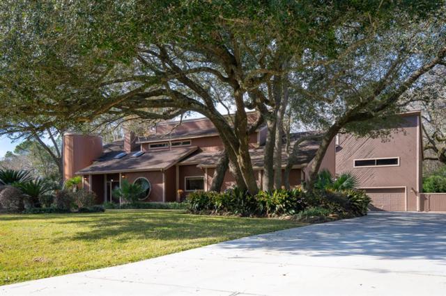 307 Charleston Street, Friendswood, TX 77546 (MLS #16239084) :: Texas Home Shop Realty