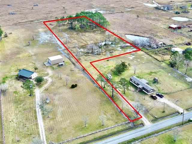 7531 Avenue C, Santa Fe, TX 77510 (MLS #16241957) :: Ellison Real Estate Team