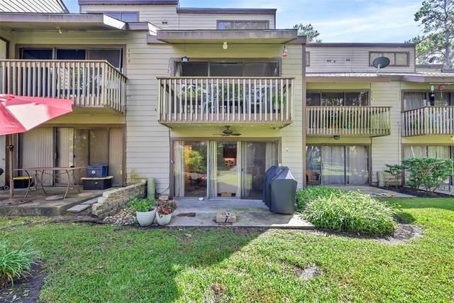 12900 Walden Road 311C, Montgomery, TX 77356 (#16242812) :: ORO Realty