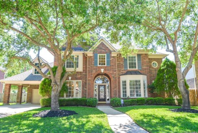 4606 Stackstone Lane, Katy, TX 77450 (MLS #16242989) :: Texas Home Shop Realty
