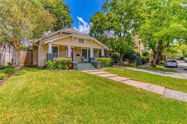 519 Ridge Street, Houston, TX 77009 (MLS #16243842) :: Texas Home Shop Realty