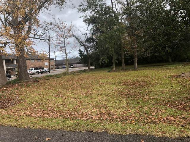 190 Matthews Road, Beaumont, TX 77706 (MLS #16243889) :: Lerner Realty Solutions