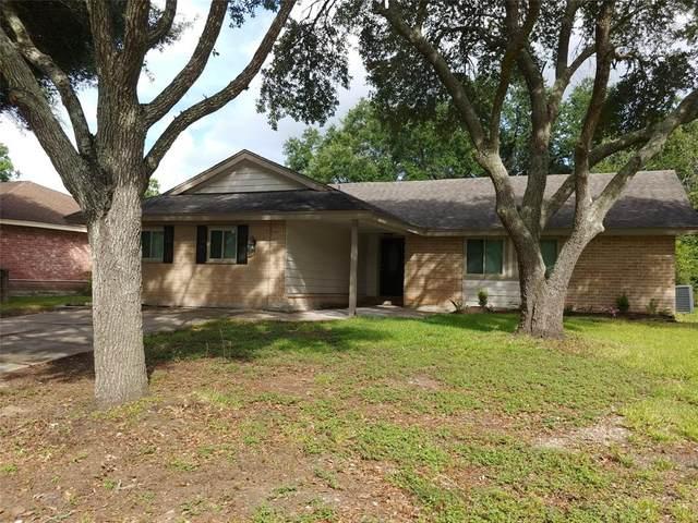 4319 Peridot Lane, Friendswood, TX 77546 (MLS #16244436) :: The Bly Team