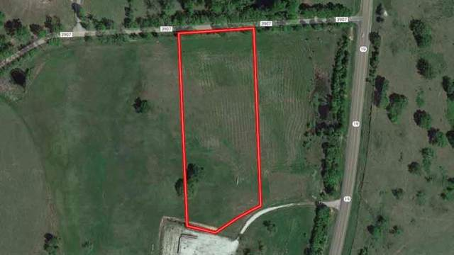 0 County Road 3907, Athens, TX 75752 (MLS #16246379) :: Connect Realty