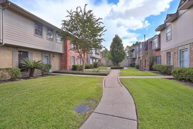 9236 Beechnut Street, Houston, TX 77036 (MLS #16246947) :: The Heyl Group at Keller Williams