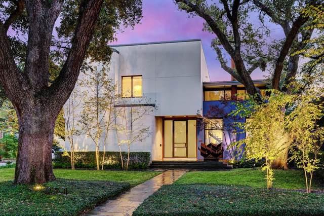 2301 Ella Lee Lane, Houston, TX 77019 (MLS #16250082) :: Texas Home Shop Realty