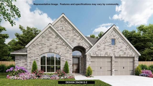 3218 Dovetail Hollow Lane, Kingwood, TX 77365 (MLS #16250677) :: The Heyl Group at Keller Williams