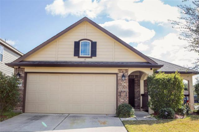 12923 Taper Reach Drive, Tomball, TX 77377 (MLS #16251662) :: The Home Branch
