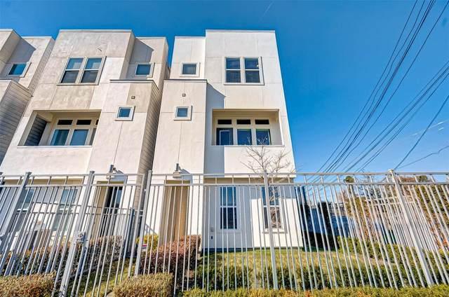 3131 Leeland Street, Houston, TX 77003 (MLS #16251783) :: Ellison Real Estate Team