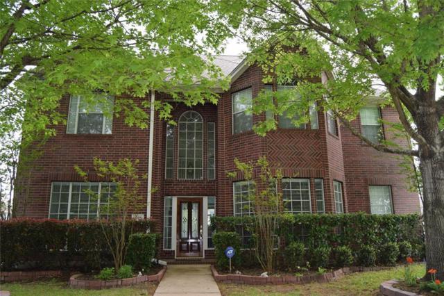 3719 Sapling Trail Court, Spring, TX 77388 (MLS #16251987) :: Texas Home Shop Realty