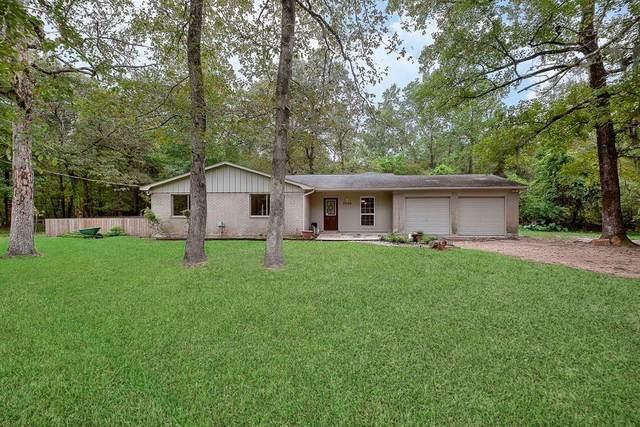 30124 Oak Lane, Magnolia, TX 77354 (MLS #16252882) :: The SOLD by George Team