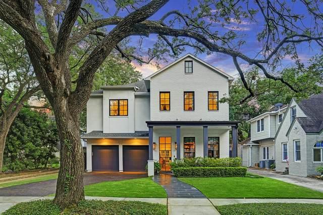 3011 Amherst Street, Houston, TX 77005 (MLS #16254821) :: The Heyl Group at Keller Williams