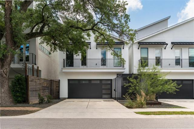 1407 Vermont Street, Houston, TX 77006 (MLS #16256244) :: The Heyl Group at Keller Williams