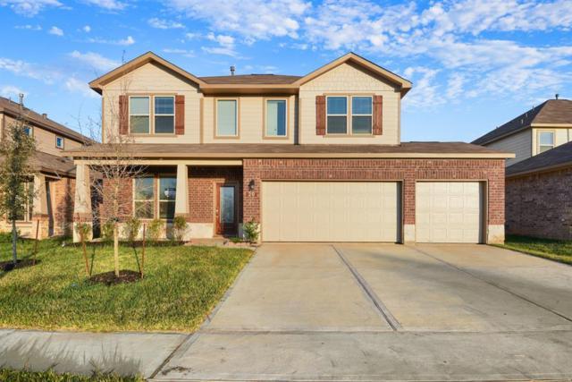 20 Alyssa Palms Drive, Manvel, TX 77578 (MLS #16256398) :: Giorgi Real Estate Group