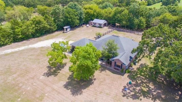 16162 Wilson Pasture Road, Bryan, TX 77808 (MLS #16256714) :: Fairwater Westmont Real Estate