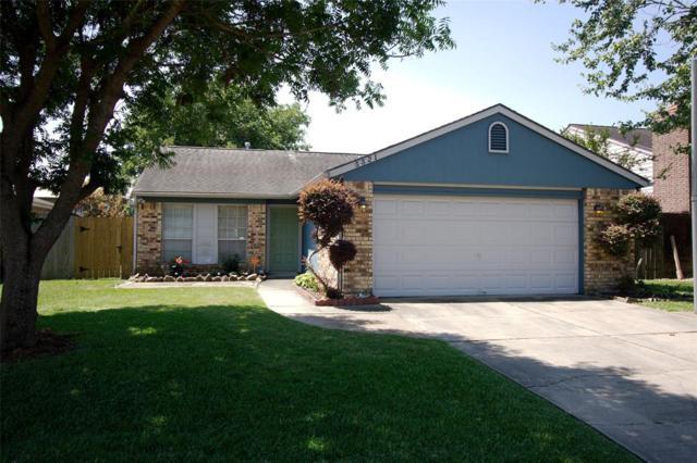 5521 Rock Springs Drive, La Porte, TX 77571 (MLS #16259182) :: The SOLD by George Team