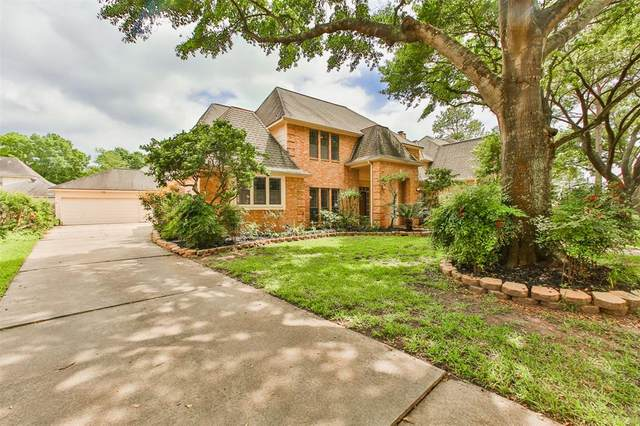 1719 Oak Royal Drive, Katy, TX 77450 (MLS #16261631) :: The Parodi Team at Realty Associates