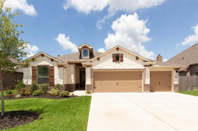 12610 Sherborne Castle Court, Tomball, TX 77375 (MLS #16266196) :: Texas Home Shop Realty