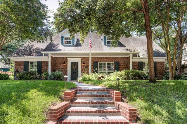 10043 Sugar Hill Drive, Houston, TX 77042 (MLS #16267191) :: Caskey Realty