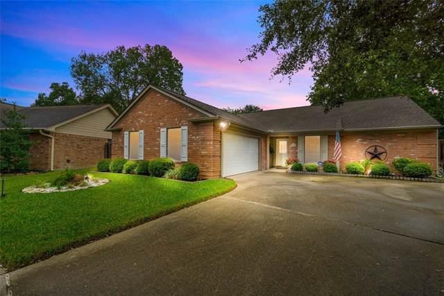 21703 Country Park Court, Katy, TX 77450 (MLS #16268241) :: The Jill Smith Team