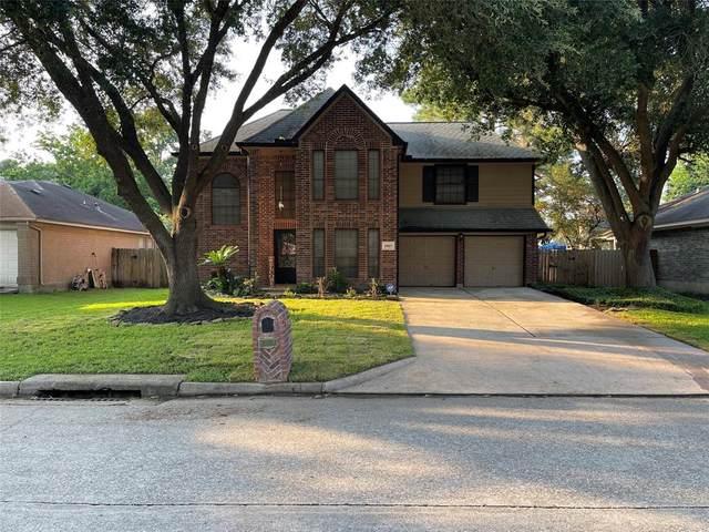 2827 Akumal Lane, Houston, TX 77073 (MLS #16270592) :: The Home Branch