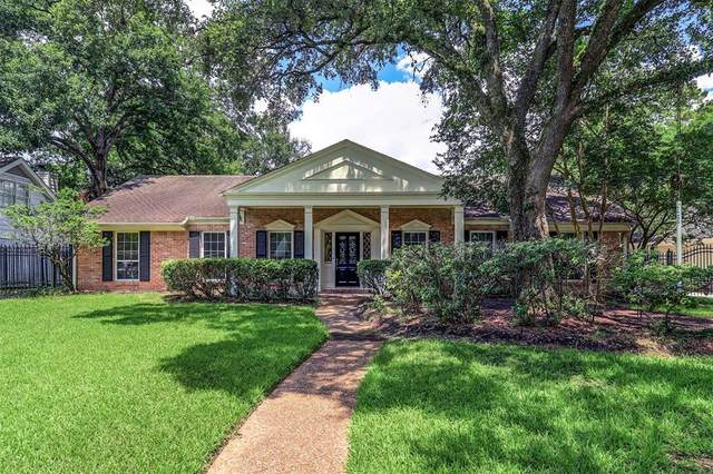 162 Plantation Road, Houston, TX 77024 (MLS #16274478) :: The Freund Group