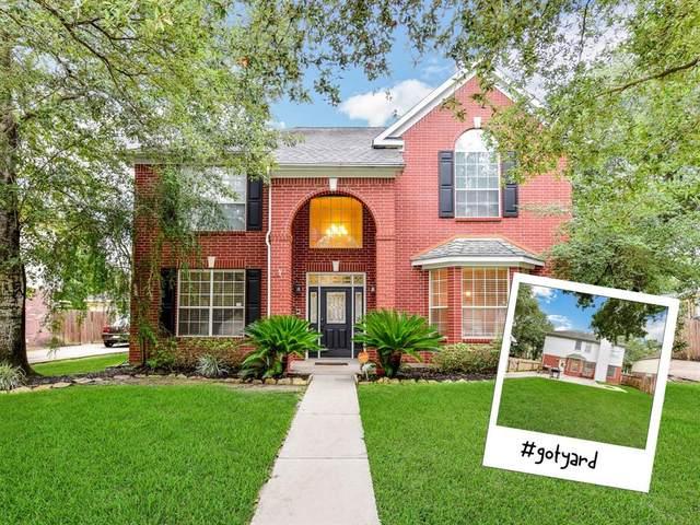 15314 Rocky Bridge Lane, Cypress, TX 77433 (MLS #16277062) :: The Parodi Team at Realty Associates