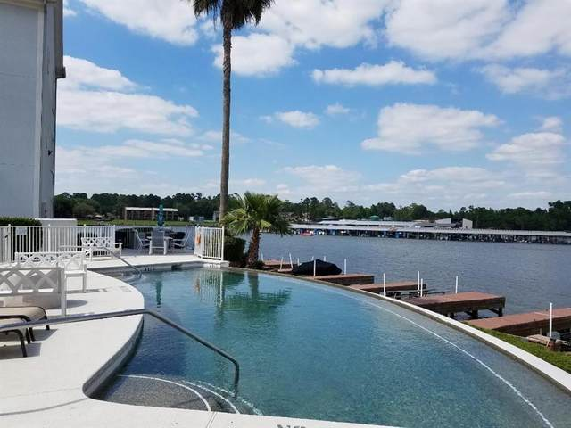 168 Lake Point Boulevard C103, Conroe, TX 77356 (MLS #16283151) :: Giorgi Real Estate Group
