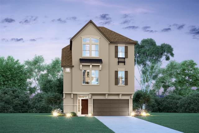 9630 Cambridge Manor Lane, Houston, TX 77045 (MLS #16284445) :: The Heyl Group at Keller Williams