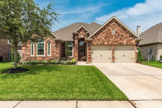 1431 Norman Hill Lane, League City, TX 77573 (MLS #16285240) :: Michele Harmon Team