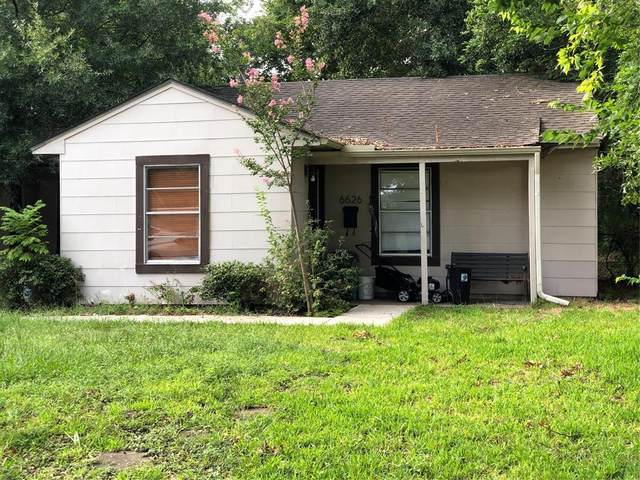 6626 Rolla Street, Houston, TX 77055 (MLS #16285969) :: The Bly Team
