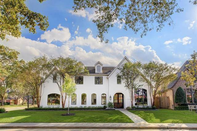 6123 Chevy Chase Drive, Houston, TX 77057 (MLS #16286593) :: The Sansone Group