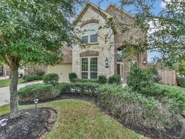 9919 Rochs Hill Court Corner, Katy, TX 77494 (MLS #16290559) :: Team Sansone