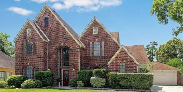 19811 Pine Wind Drive, Humble, TX 77346 (MLS #16291538) :: The Sansone Group