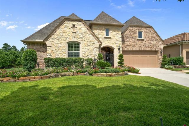 118 Prestwick Court, Montgomery, TX 77316 (MLS #16291618) :: Giorgi Real Estate Group