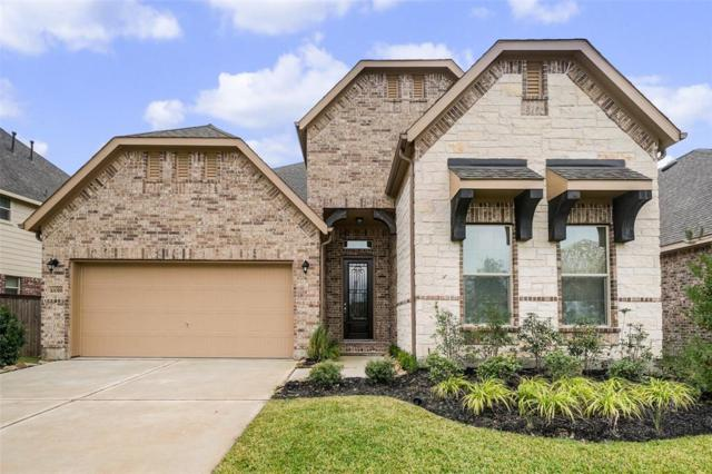 10018 Aspen Falls Lane, Humble, TX 77396 (MLS #16292247) :: Connect Realty