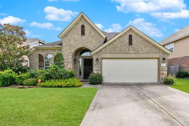 407 Oak Stream Drive, Conroe, TX 77304 (MLS #16298080) :: Connect Realty