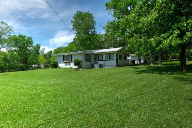 11903 Us Highway 190 E, Woodville, TX 75979 (MLS #16299722) :: The Home Branch