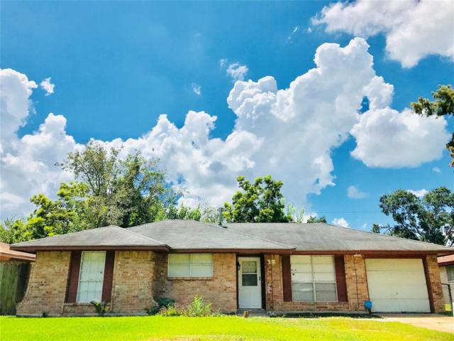 3526 Bethany Lane, Houston, TX 77039 (MLS #16303914) :: The SOLD by George Team