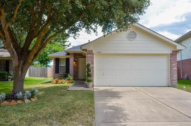 21526 Bowcreek Lane, Katy, TX 77449 (MLS #16307468) :: Phyllis Foster Real Estate