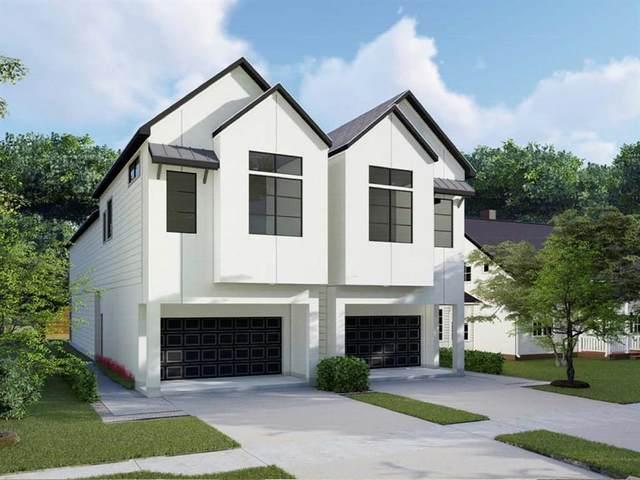 5116 Blossom Street, Houston, TX 77007 (MLS #16307473) :: Keller Williams Realty