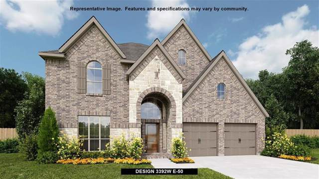 4105 Emerson Cove Drive, Spring, TX 77386 (MLS #16310031) :: The Parodi Team at Realty Associates