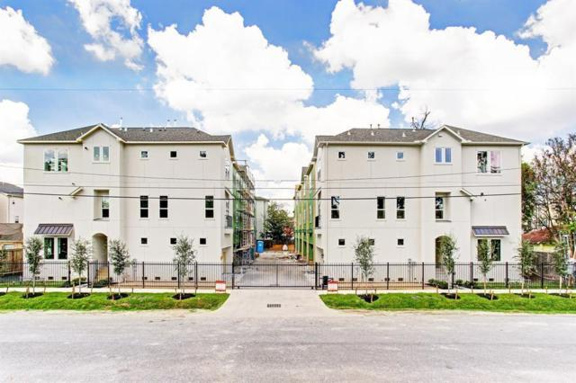 1317 W 24th Street A, Houston, TX 77008 (MLS #16312199) :: The Parodi Team at Realty Associates