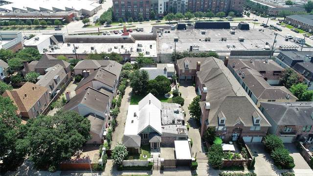 1919 Nantucket Drive, Houston, TX 77057 (MLS #16312450) :: Lerner Realty Solutions