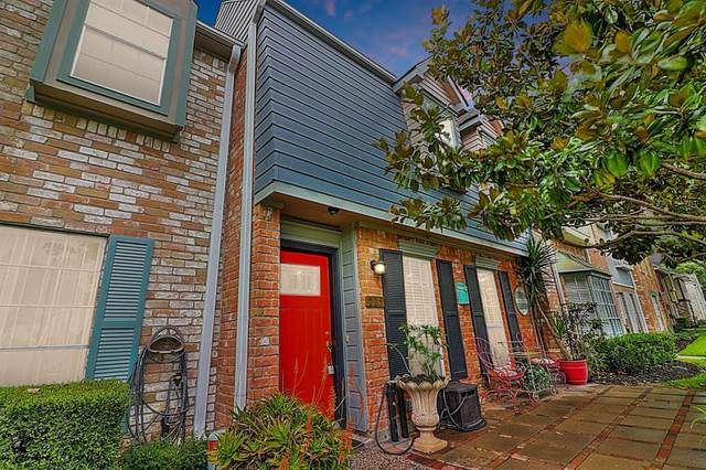11002 Hammerly Boulevard #225, Houston, TX 77043 (MLS #16313749) :: The Freund Group